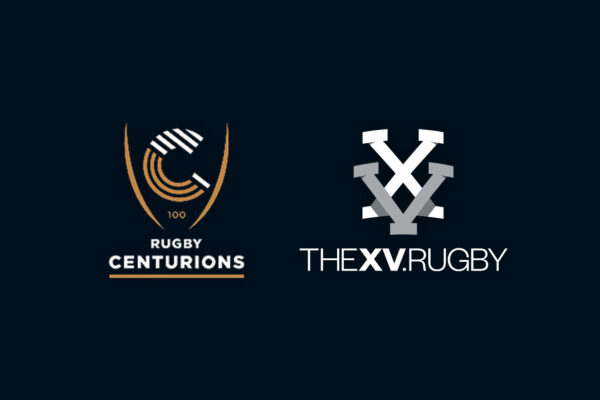 Rugby Centurions Partner with Rugby Pass to Celebrate Players Achievements