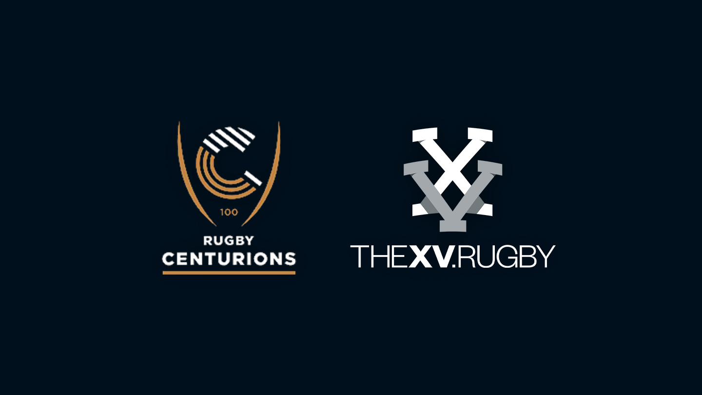 Rugby Centurions and Rugby Pass Partnership